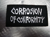 CORROSION OF CONFORMITY ...(thrash metal)   (695)
