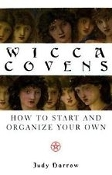WICCA COVENS: How to start and organize..  ( Judy Harrow )   002