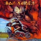 IRON MAIDEN   (United-Kingdom)-Virtual XI