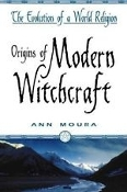 ORIGINS OF MODERN WITCHCRAFT: ..( Marian Green )   007