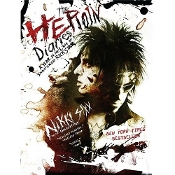 TE HEROIN: Diaries A Year The Life Of... ( Nikki Sixx )   013