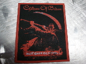 CHILDREN OF BODOM ...(thrash metal)   (714)