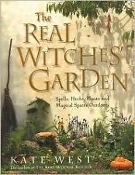 THE REAL WITCHES GRADEN..  ( Kate West )   018