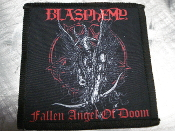 BLASPHEMY ...(black metal)   <527>
