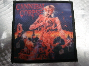 CANNIBAL CORPSE ...(death metal)   <098>