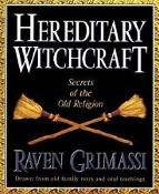 HEREDITARY WITCHCRAFT: Secrets Of.. (Raven Grimassi)   023