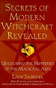 SECRETS OF MODERN WITCHCRAFT REVEALED (Lady Sabrina)   026