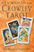 KEY WORDS FOR THE CROWLEY TAROT (Hajo Banzhaf &..) 029