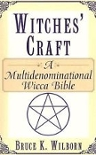 WITCHES CRAFT: A Multidenominational.. (Bruce K. Wilborn)   032
