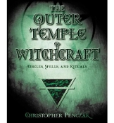 THE OUTER TEMPLE OF WITCHCRAFT:..   (Christopher Penczak)   035