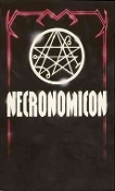 NECRONOMICON   ( Ed Simon)   03