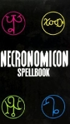 NECRONOMICON: Spellbook  039