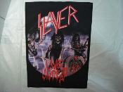 SLAYER ,, (thrash metal)   <051>