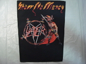 SLAYER ,, (thrash metal)   <140>