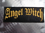 ANGEL WITCH ...(nwobhm)    out of stock