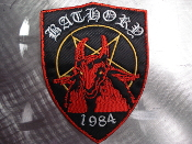 BATHORY..(thrash death)   828