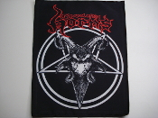 GOSPEL OF THE HORNS ,,,( black metal)   <182>