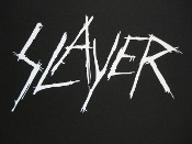 SLAYER... (death thrash).   106
