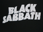 BLACK SABBATH... (heavy metal).   111