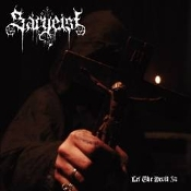 SARGEIST   (finland) -Let the Devil in