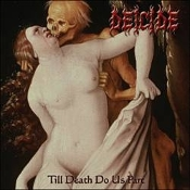 DEICIDE (usa)- Till Death Do Us Part   (01)