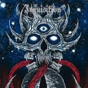 INQUISITION (usa)Ominous Doctrines of the Perpetual Mystical Mac