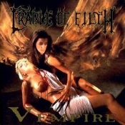 CRADLE OF FILTH (uk)- Vempire or Dark Faerytales in Phallustein