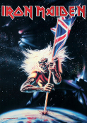 IRON MAIDEN...(conquer the world.)    025