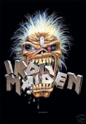 IRON MAIDEN...(in your mouth.)    026