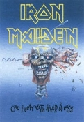 IRON MAIDEN...(can I play with madness.)    028