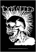 THE EXPLOITED ...(freedom.)    042