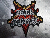 DARK FUNERAL ...(black metal)  out of stock