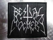 BESTIAL MOCKERY...(black metal)   894