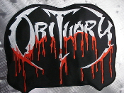 OBITUARY ...(death thrash)   6661
