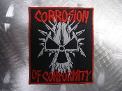 CORROSION OF CONFORMITY... (thrash metal)   388
