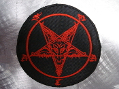 BAPHOMET ,,(black metal)    167