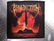BENEDICTION   (death metal)   <191>