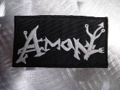 AMON ...(death metal)   595