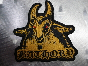 BATHORY ...( black metal)   356