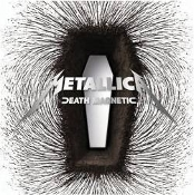 METALLICA  (usa) - Death Magnetic   (01)
