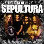 SEPULTURA   (brazil) - The Best Of   (01)