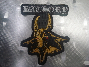 BATHORY... (thrash death)   971