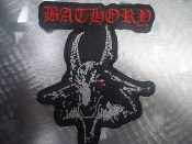 BATHORY... (thrash death)   6662