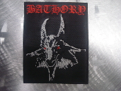 BATHORY... (thrash death)   973