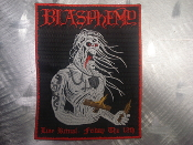 BLASPHEMY ...(black metal)  978