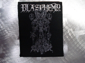 BLASPHEMY ...(black metal)   (1017)