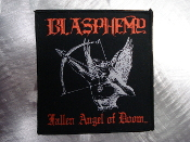 BLASPHEMY ...(black metal)   (1019)