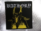 BATHORY ...(black metal)   (1029)