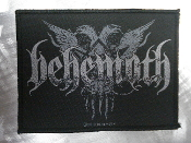BEHEMOTH ...(black metal)   (434)