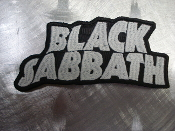 BLACK SABBATH ...(heavy metal)  out of stock